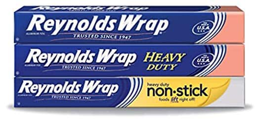 Save 23% or MORE on Reynolds Wrap Aluminum Foil! $7.99