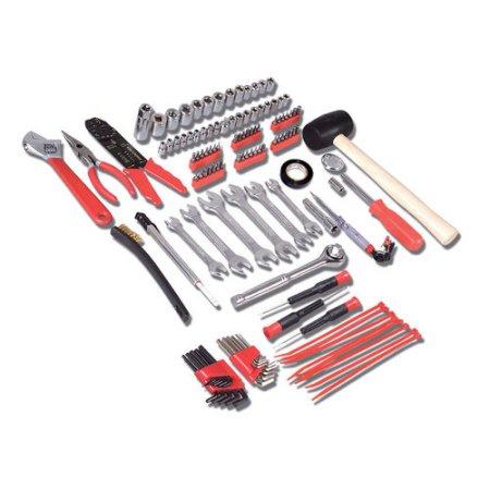 Auto Drive 122 Piece Steel Garage Tool Set - Walmart B&M Ymmv $13