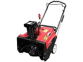 Warrior 20 inch Gas Snow Blower  $79.13 @ woot.com