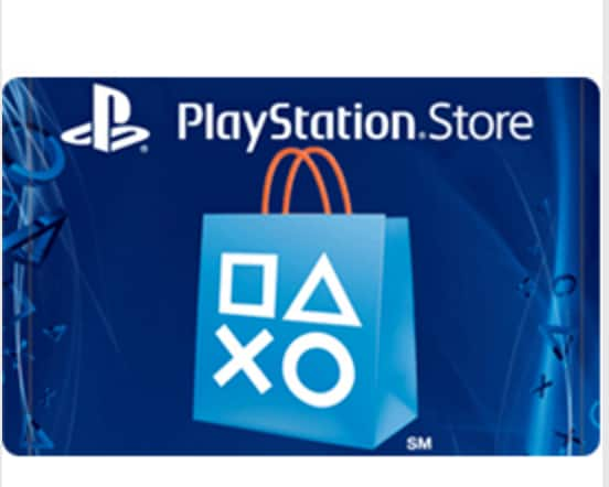 $10 Playstation Network Card (Digital Delivery) $7