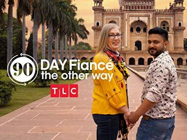 Amazon Prime - 90 Day Fiance: The Other Way Season 1 [Digital HD] $2.99