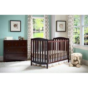 Delta Children Capri 3-in-1 Crib for $77 at Amazon