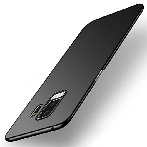 inShang Matte Finished Cases for iPhone X, Samsung Galaxy S9/S9 Plus $4.00 + Free Shipping @Amazon