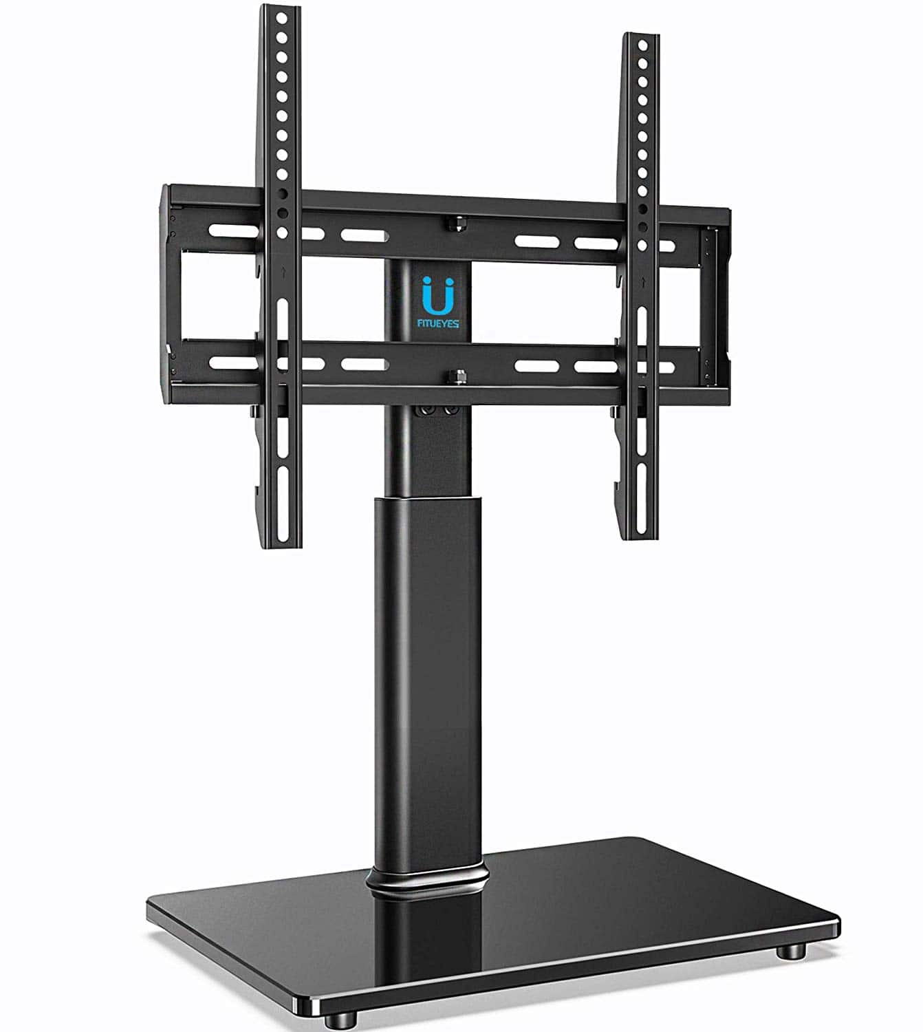 "Swivel Tabletop TV Stand Base with Mount for 32""-55"" TVs, holds up to 110lbs $29.59 + Free Shipping"