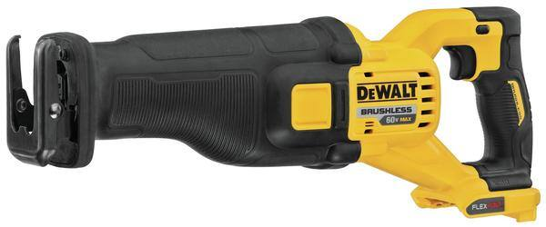 DeWalt DCS389B Flexvolt® 60v Max* Brushless Cordless Reciprocating Saw (Tool Only) $159.99