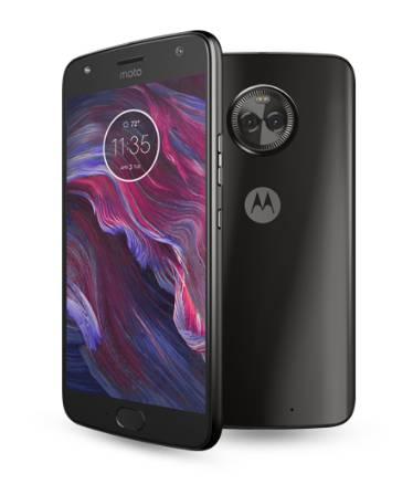 Moto X4 Smartphone - $349 @RepublicWireless