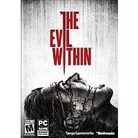 Amazon Deal: PC -  The Evil Within - $13.53 - Amazon FSSS - Physical