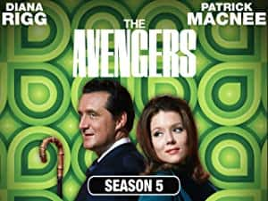 The Avengers: Season 5 (1968) (HD Digital) - $5 on Amazon and FandangoNow