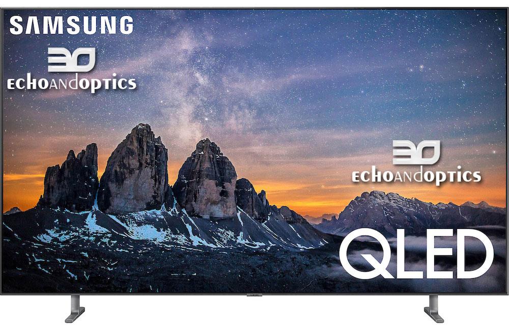 Samsung Q80 MODEL QN82Q80RAFXZA 82'' QLED HDR 4K BRAND NEW $2799 + Free shipping