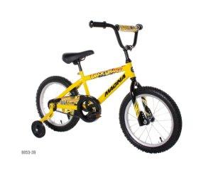 16 inch Yellow Boys bike for $37.95 or lower (Amazon, FS)