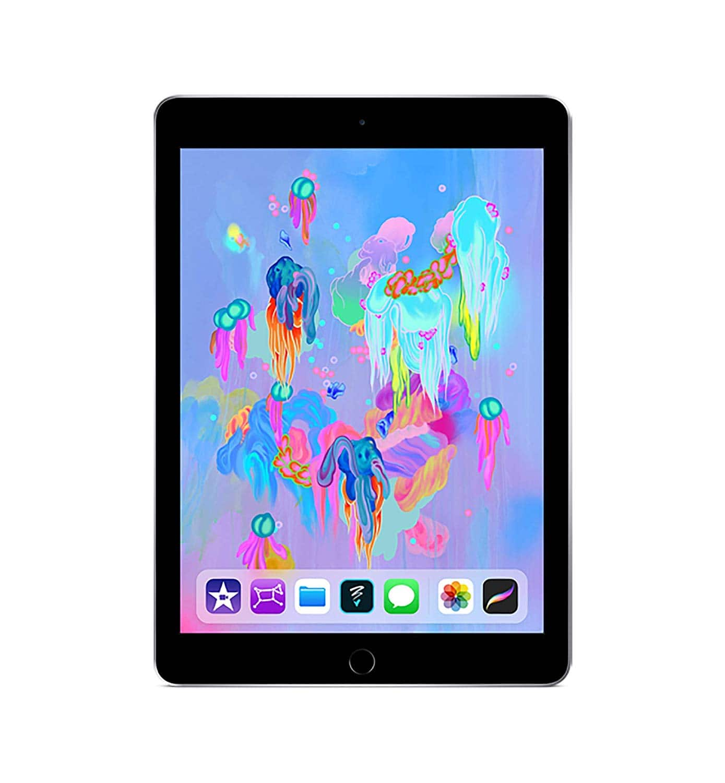 Apple iPad (Wi-Fi, 32GB) - Space Gray $249