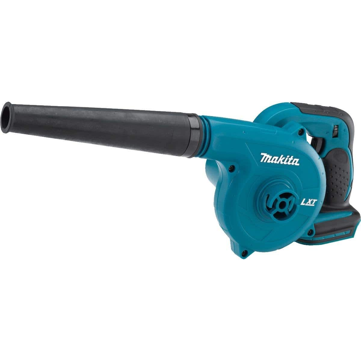 Makita DUB182Z 18V LXT Lithium-Ion Cordless Blower, Tool Only [Short nozzle] $59