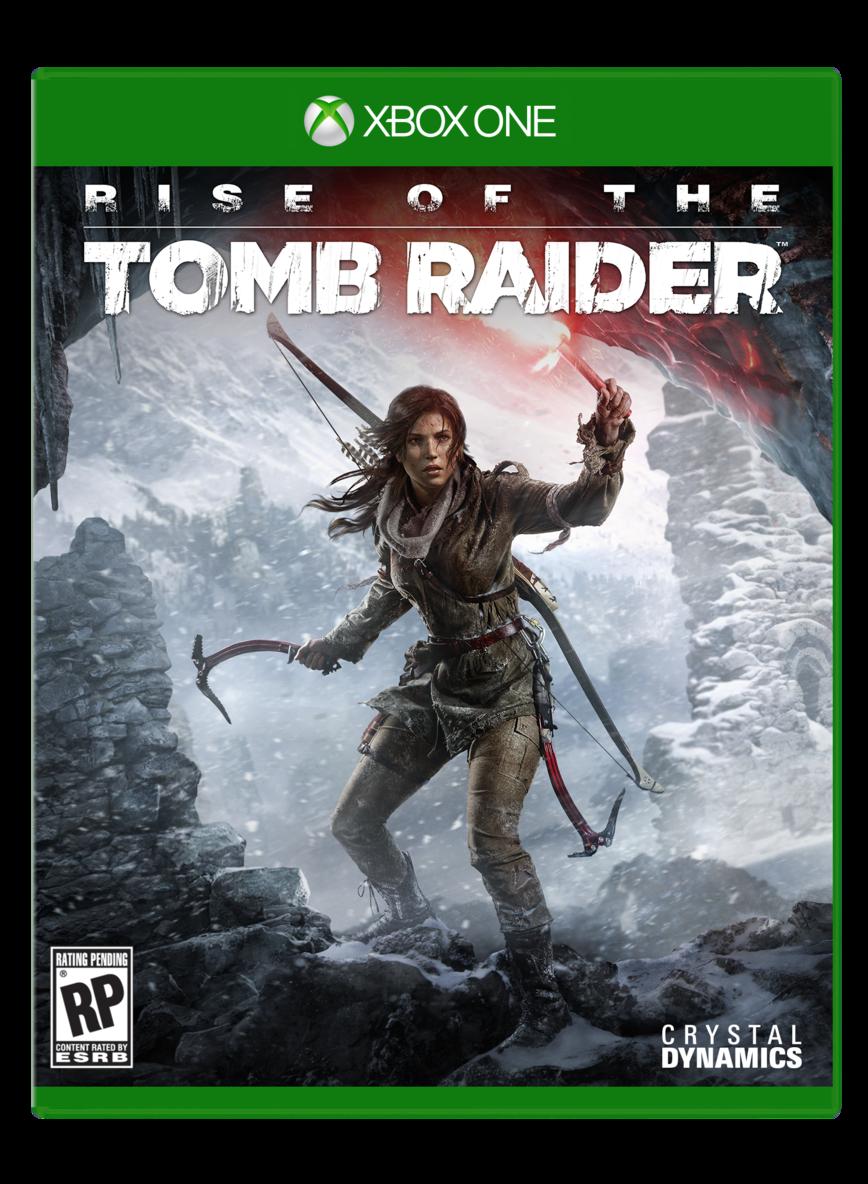 Rise of the Tomb Raider: Explorer Pack DLC - FREE (XB1)