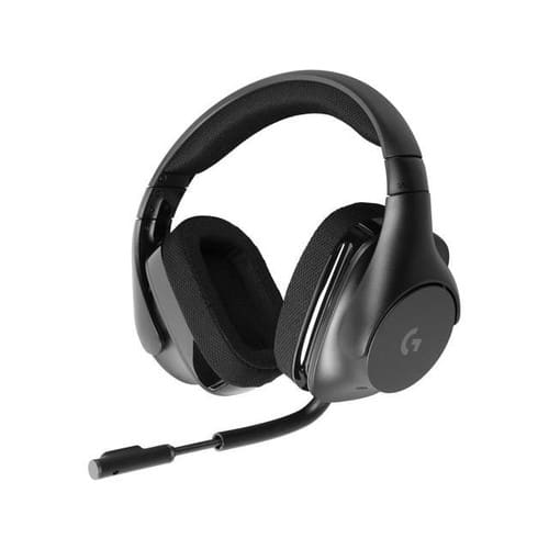 2daf846ae6b Logitech G533 Wireless DTS 7.1 Surround Sound Gaming Headset 69.99 + Free  Shipping $69.99