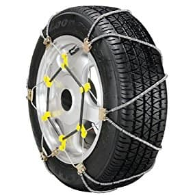 Security Chain Company Super Z Tire Chain- Several sizes at lowest prices of the year $37.54