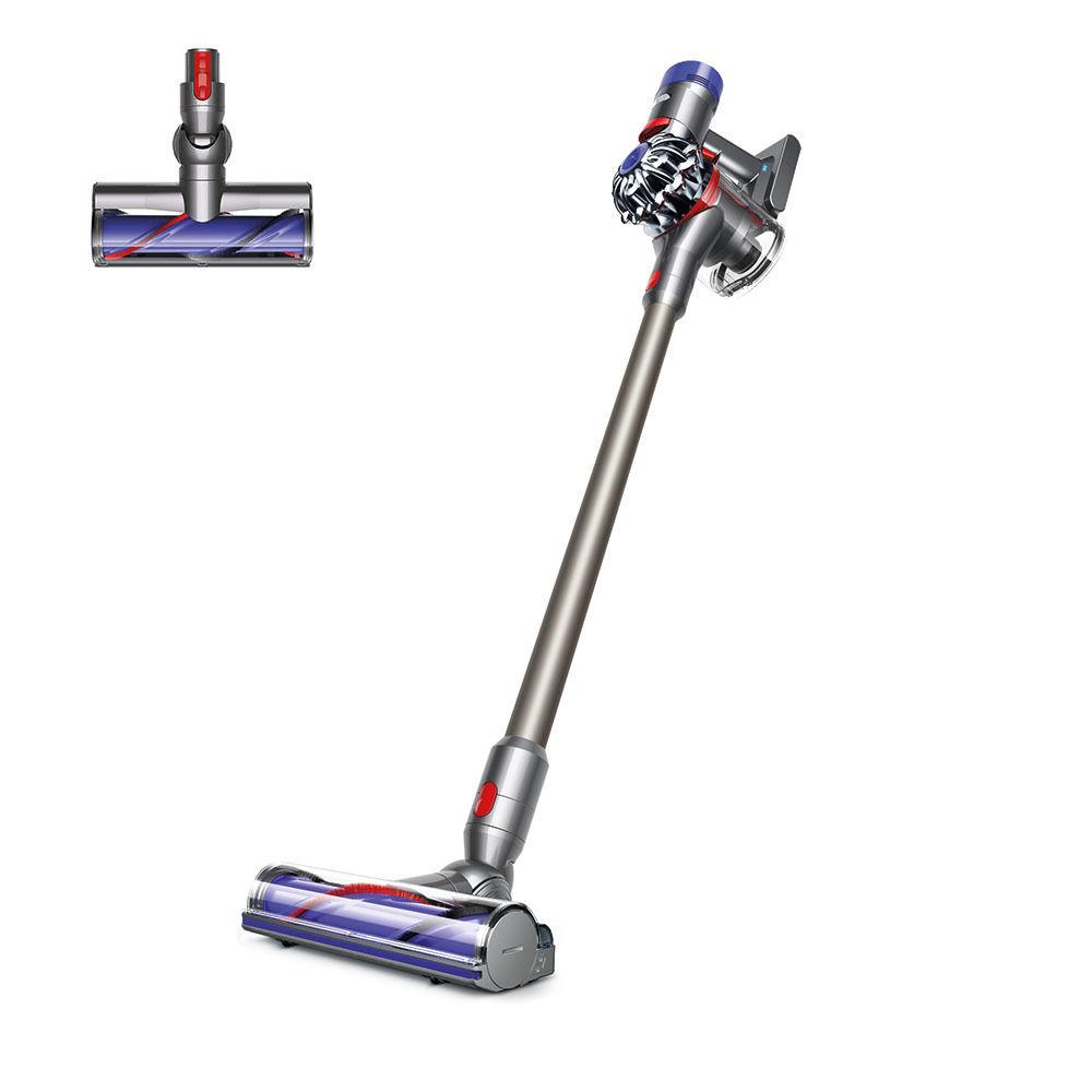 Dyson V7 Vacuum (Refurbished) - FS $170 at Walmart