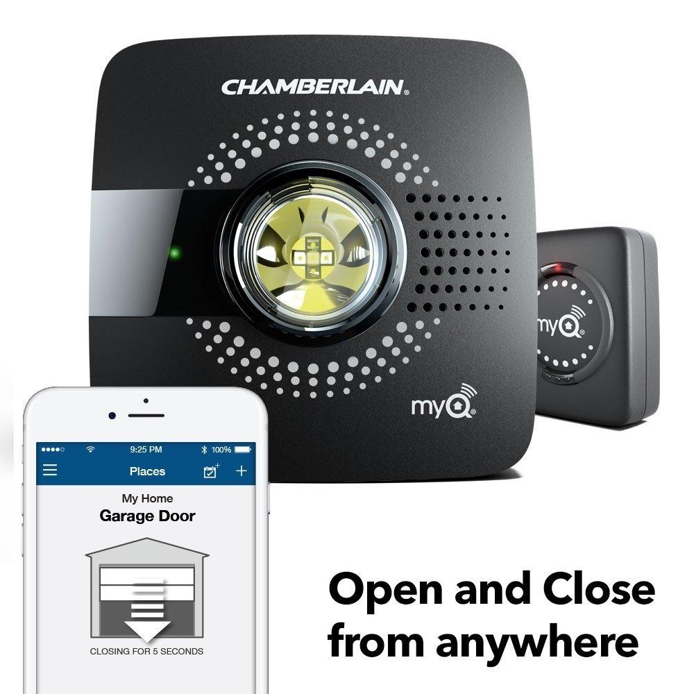 Chamberlain MyQ MYQ-G0301 Smart Garage Hub at Amazon for $64.99 plus tax *Expired*