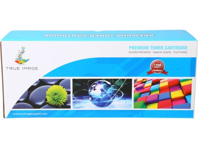 True Image Replacement Brother TN-660 TN660 Toner Cartridge $8.99 A/C and A/R (FREE Ship)