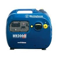 Amazon Deal: Westinghouse WH2000i Inverter Generator - $499 at Amazon