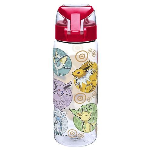 Add-on Item: 25 oz Zak Designs Pokemon Reusable Tritan Plastic Water Bottle - $5.05 @ Amazon