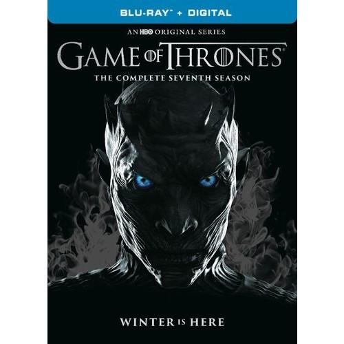 Game of Thrones: Season Seven [Blu-ray]  $39.99 @Best Buy