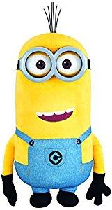 "18""  Despicable Me Jumbo Plush Minion Tim Toy Figure for $8.46 at Amazon"