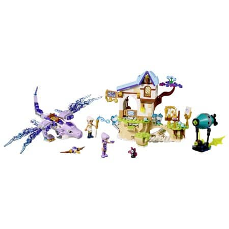 LEGO Elves Aira & the Song of the Wind Dragon 41193 $31.99 + FREE Pickup or free shipping $35+