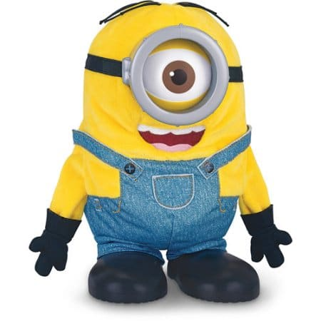 Minions Movie Tumbling Stuart  for $19.99  @walmart