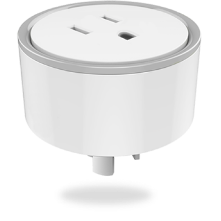 Eques Elf Smart Plug - No Hub Required - Compatible with Alexa & Google Home for $19.99 @Walmart