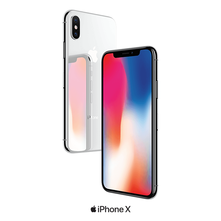 Over $200 off iPhone X $799.86