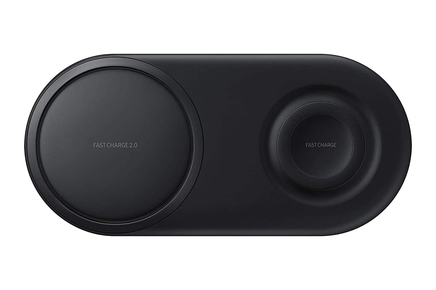 Samsung Wireless Charger Duo Pad Black 12W EP-P5200TBEGUS $57.50 + FS Amazon