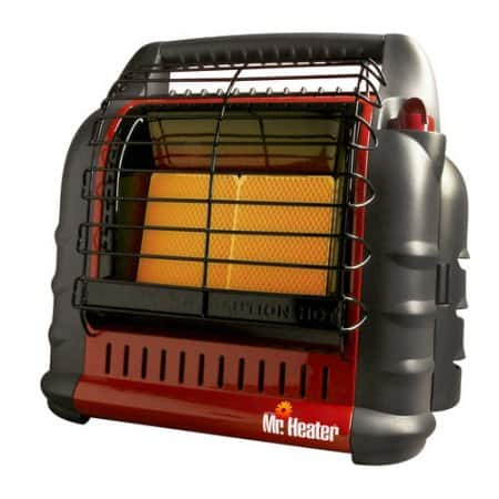 Mr. Buddy Big Buddy Heater - Walmart - YMMV - $50