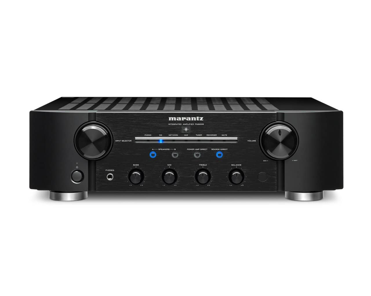 Marantz PM-8005 Integrated Amplifier $899 + Prime Shipping