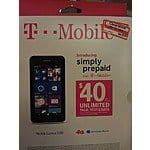Target Clearance: T-Mobile Nokia Lumia 530 $20.98 B&M YMMV