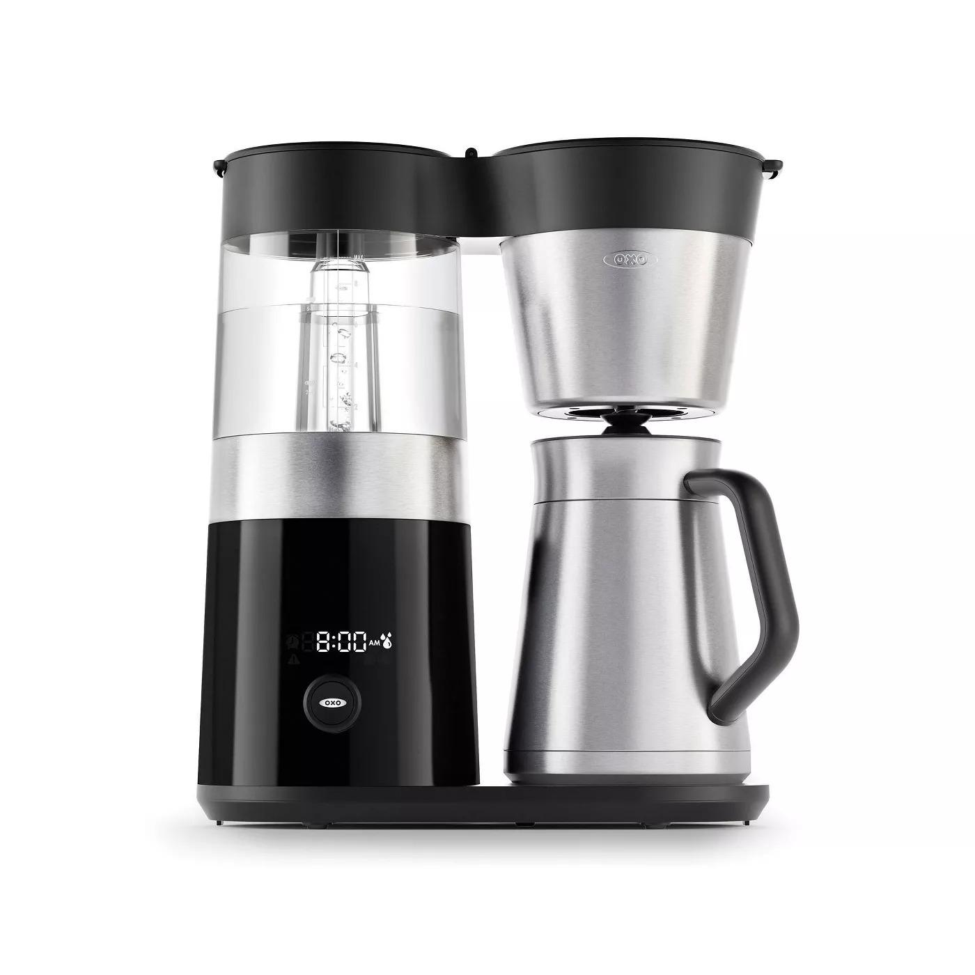 YMMV - OXO 9-Cup Coffee Maker $99.99 @ Target B&M