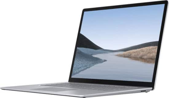 "Surface Laptop 3  15"" AMD Ryzen 5 SE 8GB/128GB $899.99"