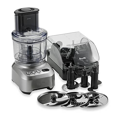 Breville 16 cup Sous Chef Food Processor $256 YMMV $255.99