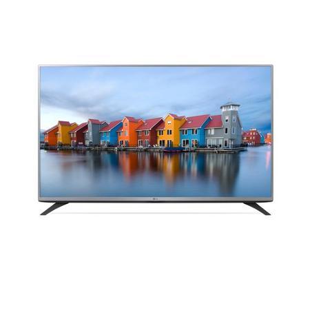 "LG 43LF5400 43"" 1080p 60Hz Class LED HDTV - $154 @Walmart YMMV"