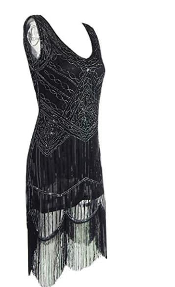 Half-Off Gorgeous Gatsby-Style Dresses ($16.49 - $24.99)