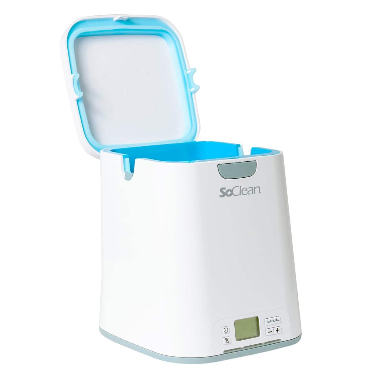 SoClean (CPAP/BiPap Cleaner And Sanitizer (with Free Adapter) $219