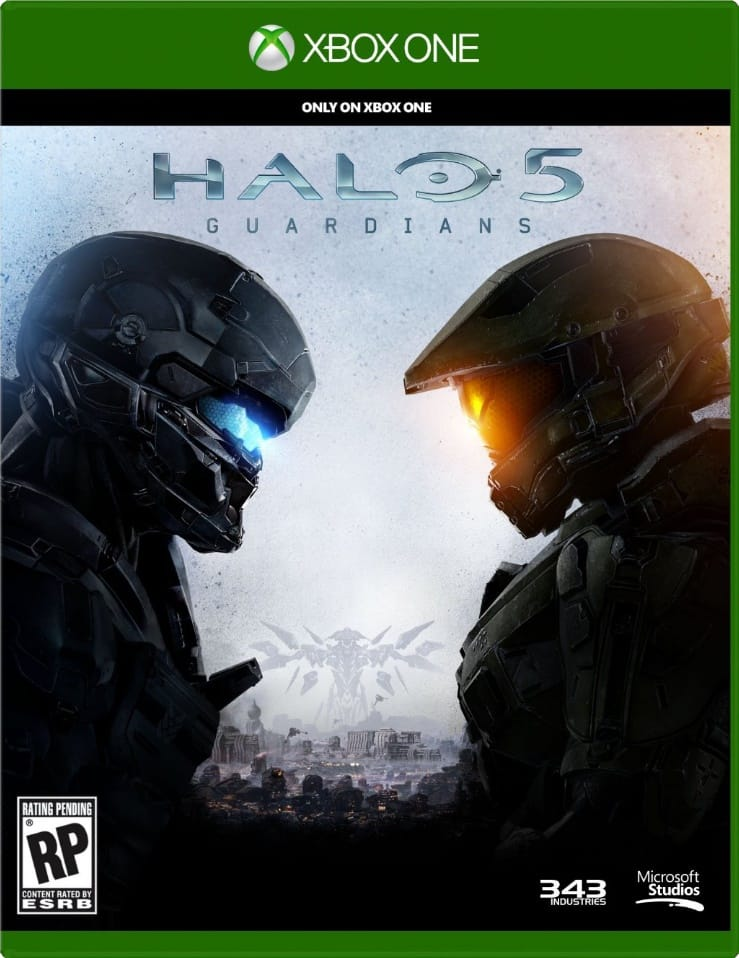 Microsoft Store (in-store only): Halo 5 Guardians $9.99!