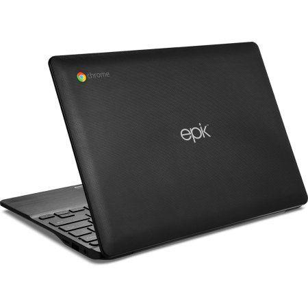 """Epik Learning Book 11.6"""" Chromebook, Chrome, Rockchip RK3288 Cortex A17 Processor, 4GB RAM, 32GB Flash Storage $129.00 + fs @walmart.com"""