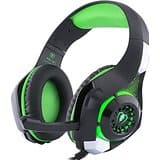 BlueFire 3.5mm Gaming Headset with Microphone and Volume Control $15.99 after promo code w/ Amazon Prime