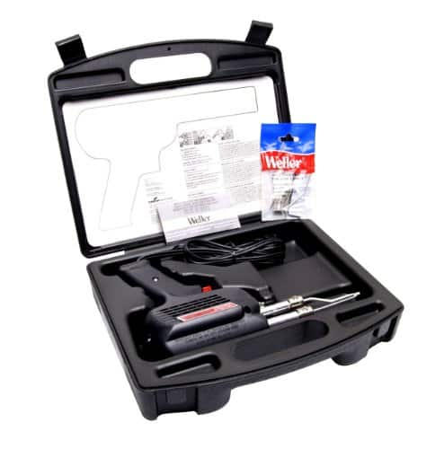 Price Mistake @ Amazon for 6x Professional Soldering Gun Kit $39.97