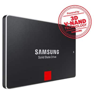 Edu email owners: Samsung SSD 960 EVO 500GB for $200, 850 PRO 512GB for $180 or 256GB for $100