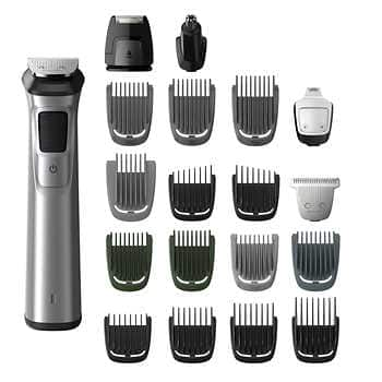 Philips Norelco 7000 Series Stainless Steel All-in-One Trimmer online for $40 or B&M for $35