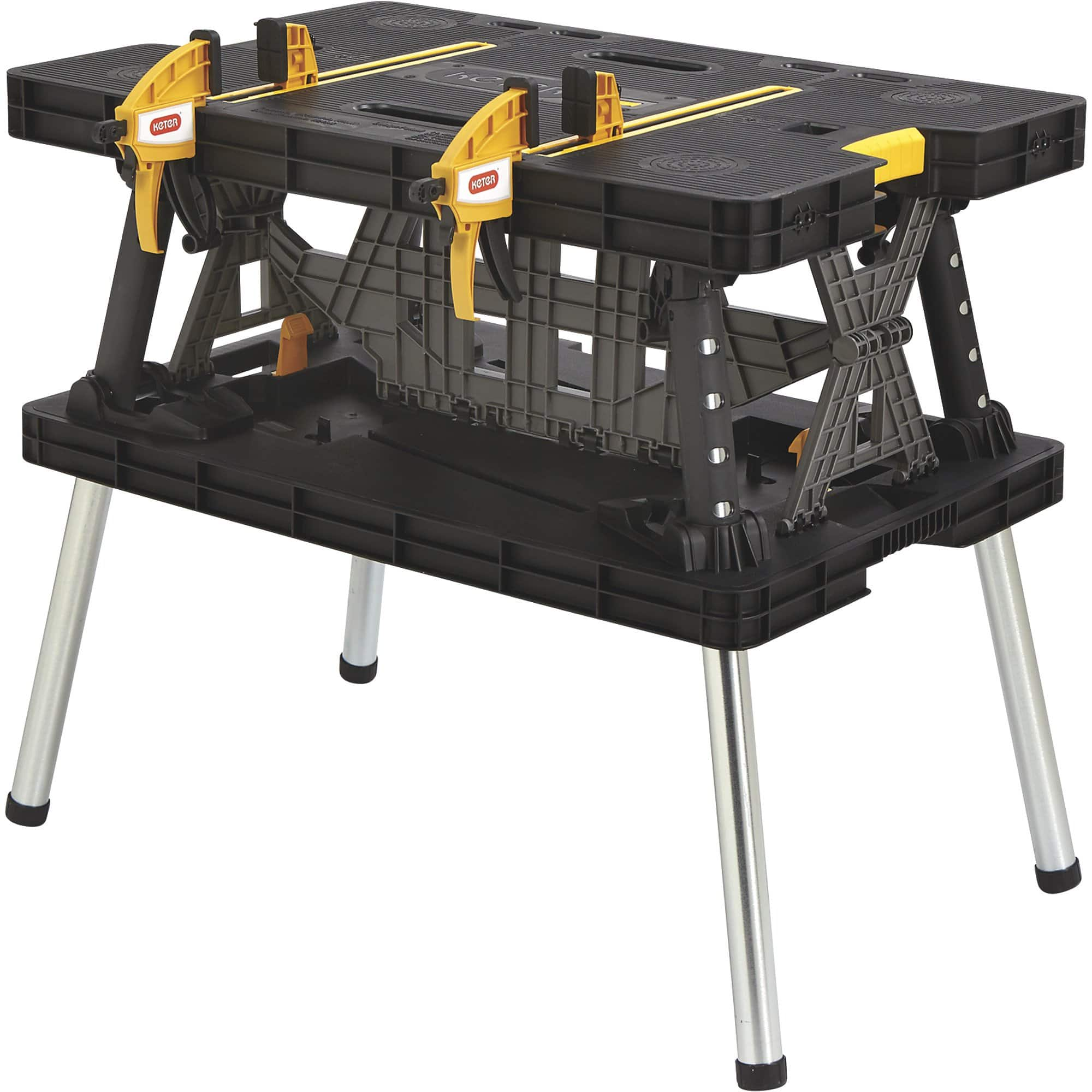 Costco Folding Table In Store.Keter Folding Work Table At Costco 50 In Store Only