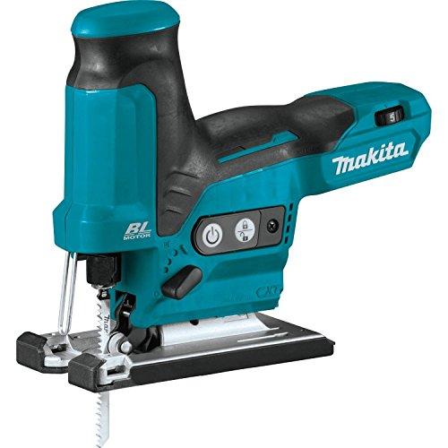 Makita VJ05Z 12V Brushless Barrel Grip Jig Saw, Tool Only, $81 $81.02