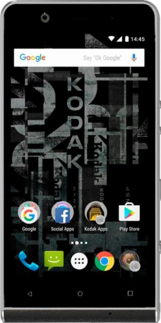 Kodak Ektra 32gb LTE  Unlocked with $40 Cricket service and sim kit $91.98 or less at Best Buy