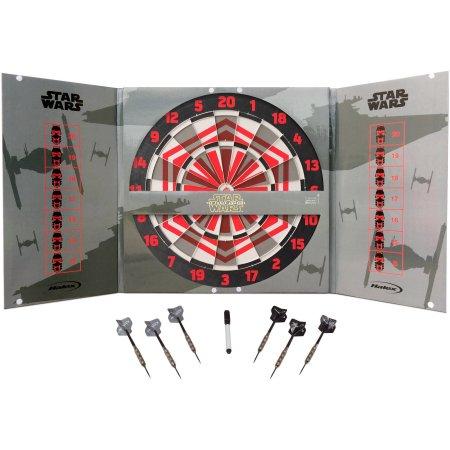 Star Wars Episode VII Kylo Ren Paperwound Dartboard $15.57